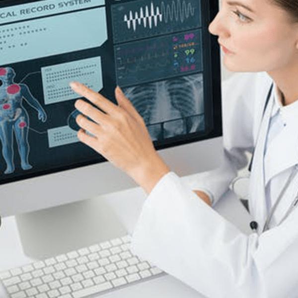Ιατρική Πληροφορική
