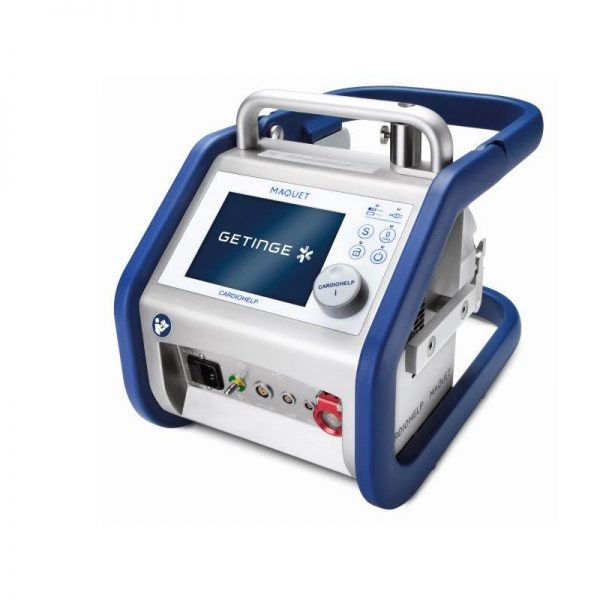 ECMO (Extracorporeal Life Support)
